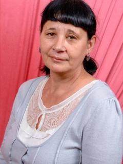 Красноштанова Тетяна Романівна