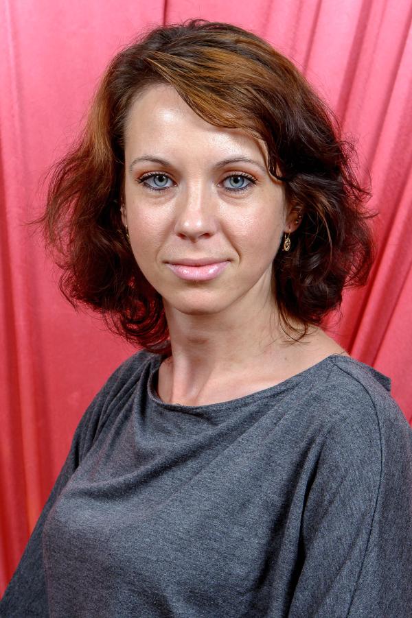 Ковтанюк Вікторія Михайлівна