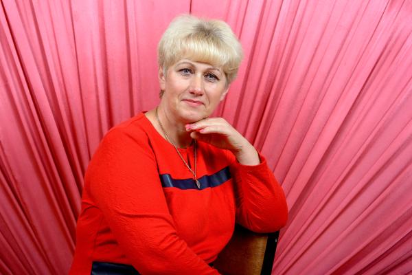 Зінченко Тетяна Іванівна