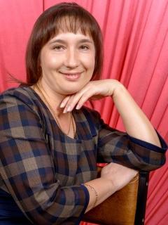 Сулима Віталіна Вікторівна