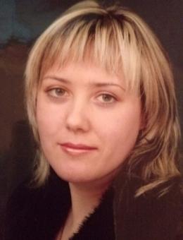 Літвіненко Ліна Петрівна